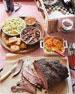 Complete Brisket Dinner, For 8-10 People