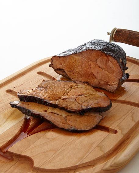 Seasoned Pork Shoulder