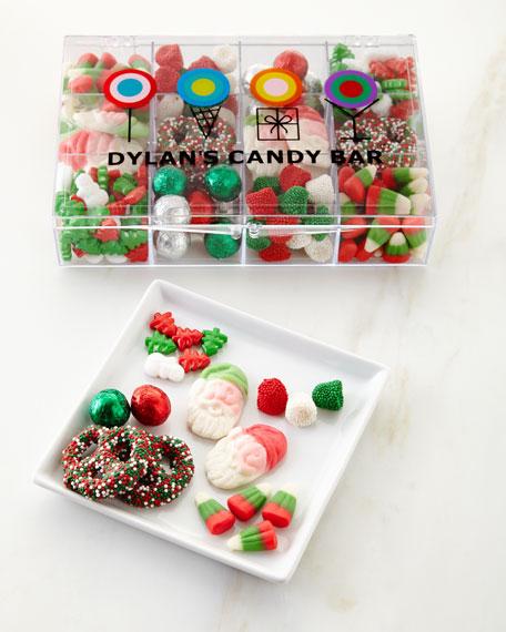 Dylan's Candy Bar Holiday Tackle Box
