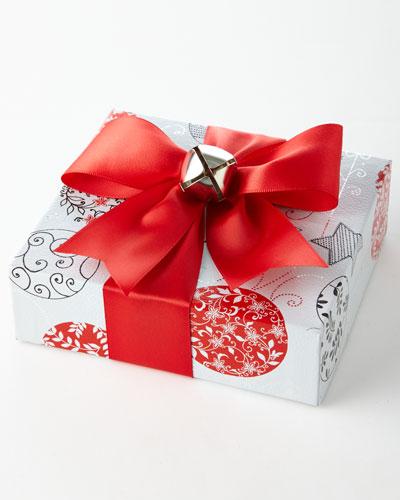 Ornament 5-Piece Fudge Love