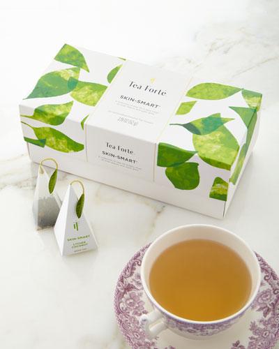 Skin-Smart Tea Gift Box