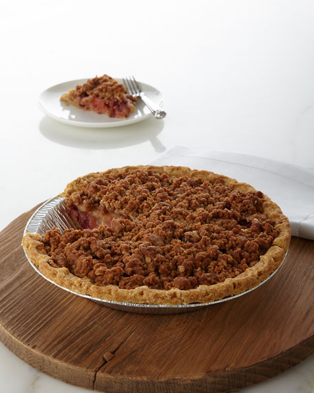 Tootie Pie Company Apple Cranberry Crumb Pie