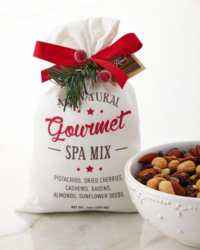 Gourmet Spa Mix