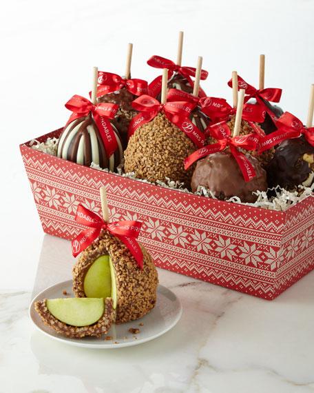 Mrs Prindable's Christmas Sweater Gift Basket