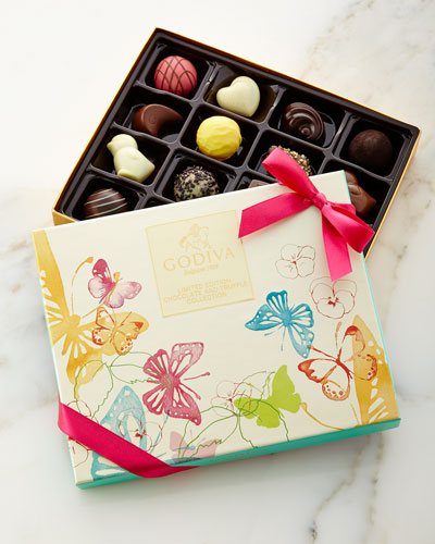 32-Piece Spring Gift Chocolates