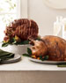 Image 2 of 4: Wood-Smoked, Nitrate-Free Turkey, For 16-18 People