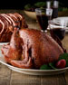Image 3 of 4: Wood-Smoked, Nitrate-Free Turkey, For 16-18 People