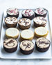Mini Round Cheesecake Sampler