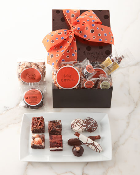 Brownie Points Brownie Hostess Gift Set