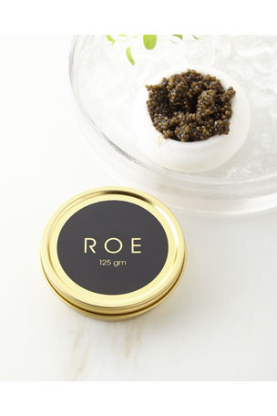 Roe Sturgeon Caviar, For 6-8 People