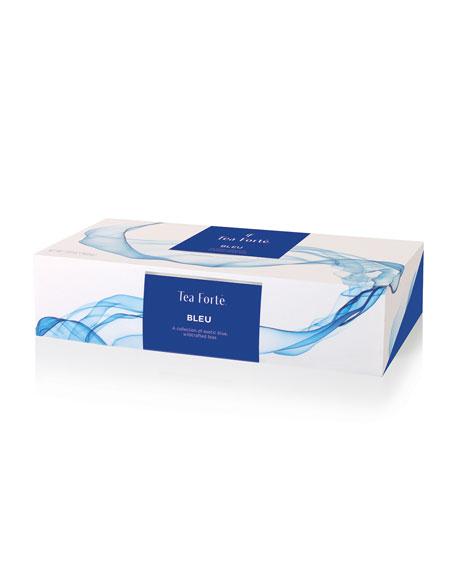Bleu Petite Presentation Tea Box