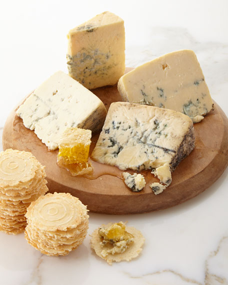 Rogue Creamery Rogue Creamery Blues Cheese Gift Set