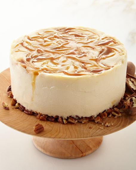 Alaska Silk Pie Co Gluten-Free Caramel Bourbon Street
