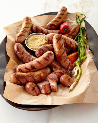 Bratwurst Variety Package