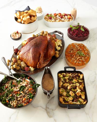 Whole Turkey Meal