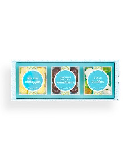 Hawaii Bento Candy Box, 3 Flavors