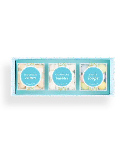 Sweet Sunshine California Dreaming Candy, 3 Flavors