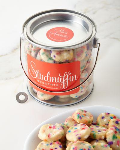 Marie Antoinette's Cookies