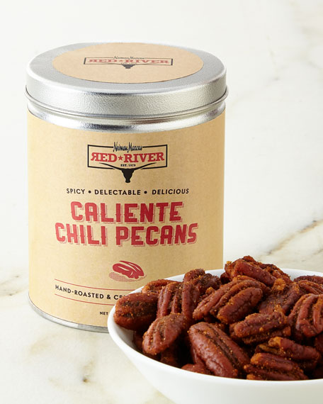Red River Caliente Chili Pecans