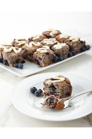 Callie's Charleston Biscuits 12-Piece Blueberry Iced Biscuits