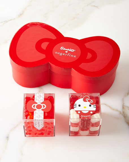 Sugarfina Sanrio Bundle and Matching Items