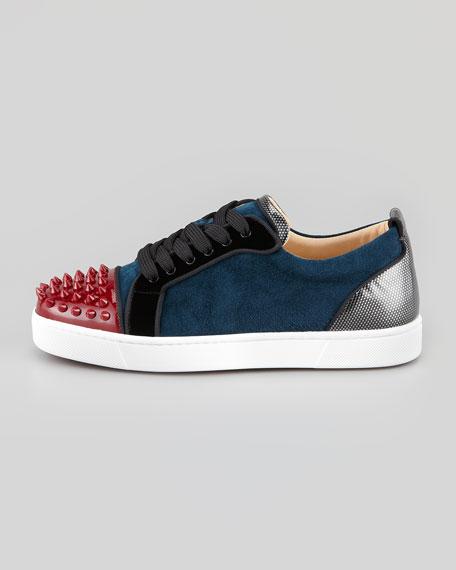 Louis Junior Spikes Low-Top Sneaker