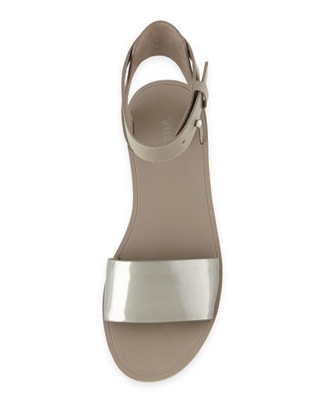 Sawyer Specchio Ankle-Wrap Sandal