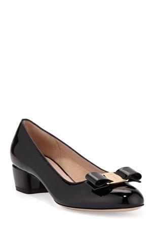 salvatore ferragamo female shoes