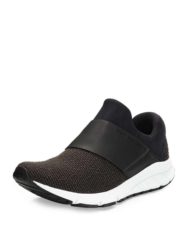 Balance Vazee Rush Knit Slip-On Sneaker