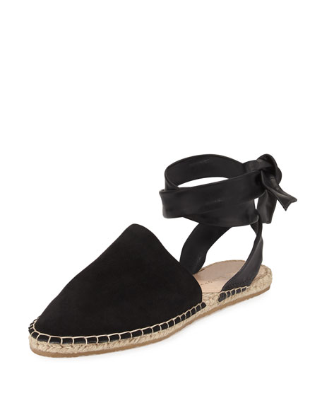 outlet locations sale online Loeffler Randall Heloise Espadrille Flats with paypal low price fashionable OJkOpkq