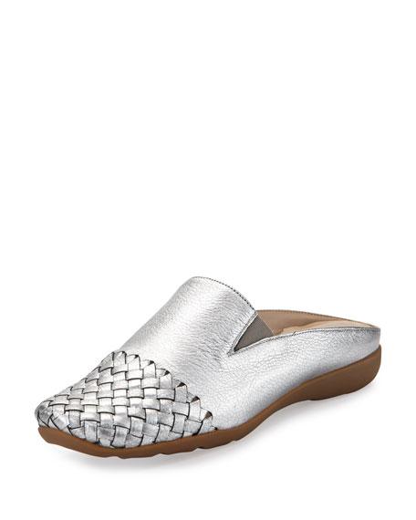 Sesto Meucci Gabor Woven Mule Sneaker