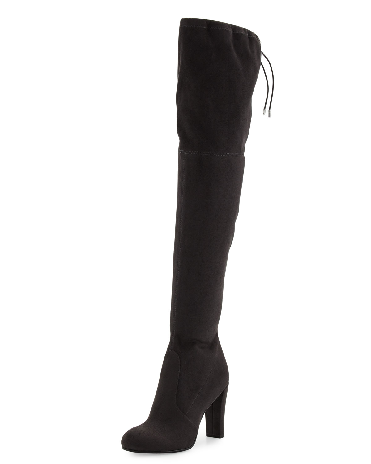 fe3f3d0c9 Sam Edelman Kent Suede Over-the-Knee Boot