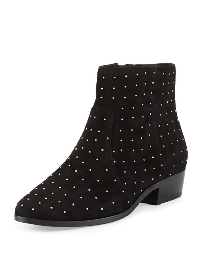 Lacole Mini-Stud Ankle Boot