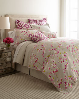 Legacy Home Sakura Bed Linens