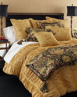 Sherry Kline Home Collection Florentine Bedding