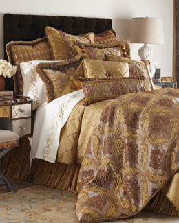 NM EXCLUSIVE Le Grand Bedding