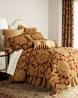 Austin Horn Collection Moulin Rouge Bedding