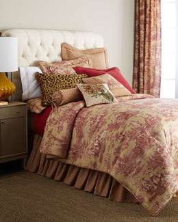 Country Sunset Bedding