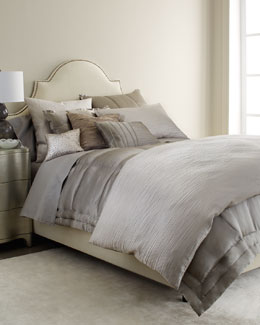Donna Karan Home Reflection Bedding