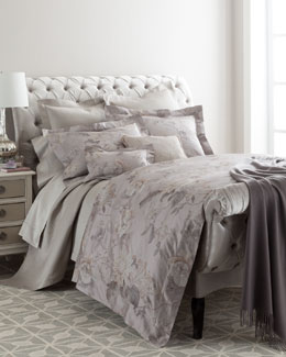 SFERRA Botanical Jacquard Bedding