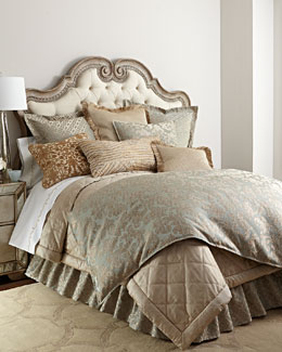 Isabella Collection Linen Co. Abbott Bedding