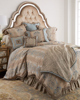 SWEET DREAMS INC. Cecilia Bedding