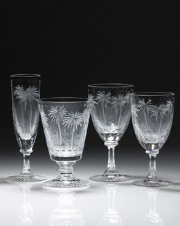 William Yeoward Alexis Stemware