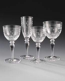 William Yeoward Camilla Stemware