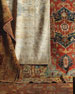 Meadow Oushak Rug, 6' x 9'