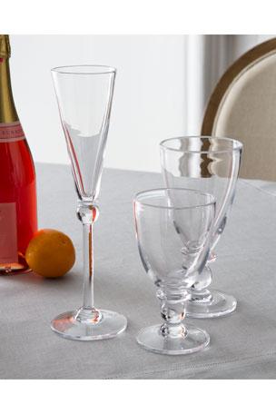Simon Pearce Hartland Flute Hartland Water Goblet