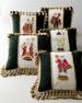 Santa Claus Pillows