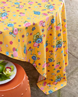Naomi Tablecloth