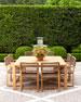 Maya Outdoor Dining Furniture