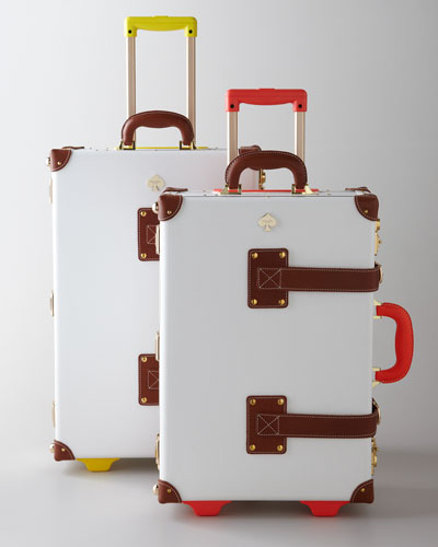 Steamline Luggage Kate Spade Things We Love Carry-On & Stowaway Luggage